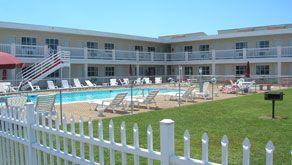 The Waterview Motel Buckroe Beach Virginia Richmond Area History Pinterest And
