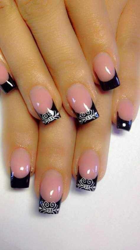 nail art style 2017