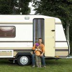 Tips to Hire Caravan for a Christmas Vacation
