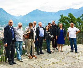 Tornano le offerte promozionali della ferrovia svizzera BLS - Ossola 24 notizie