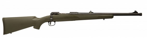 Savage Arms Model: 11/111 Hog Hunter Chambered in .223, .308, and .338 Win