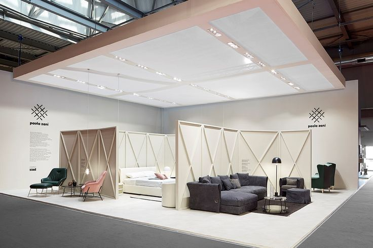 Our stand during Il Salone del Mobile 2017
