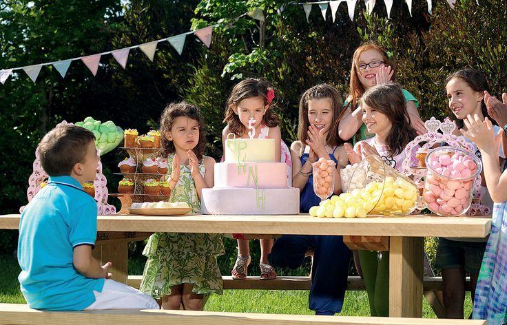 Δειπνοσοφιστήριον Catering - Θεµατικά παιδικά πάρτι γεµάτα χρώµα
