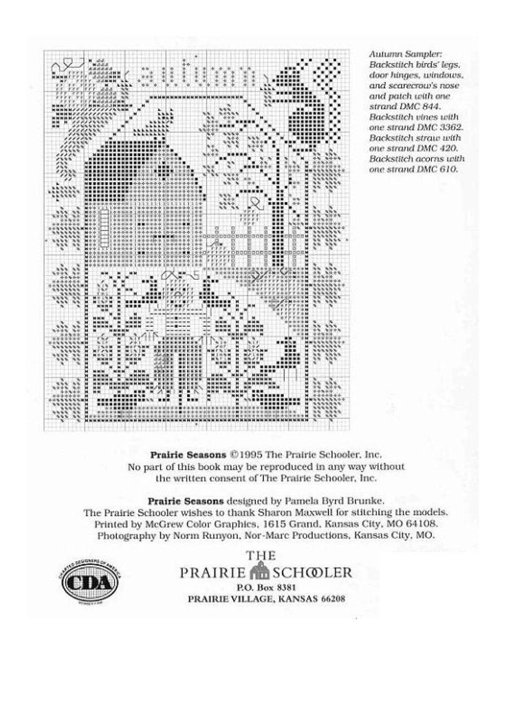 Book No.50_Prairie Seasons_2/5
