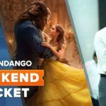Beauty and the Beast, The Belko Experiment, T2 Trainspotting | Weekend Ticket