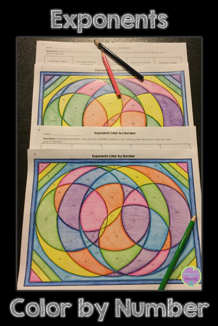 Co color by number games kids - 25 Best Ideas About Color By Numbers On Pinterest Color Vision I Number And Letter For Teachers Day