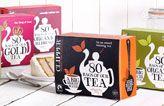 Clipper Teas | Tea, Coffee, Infusions and Fairtrade Green Tea