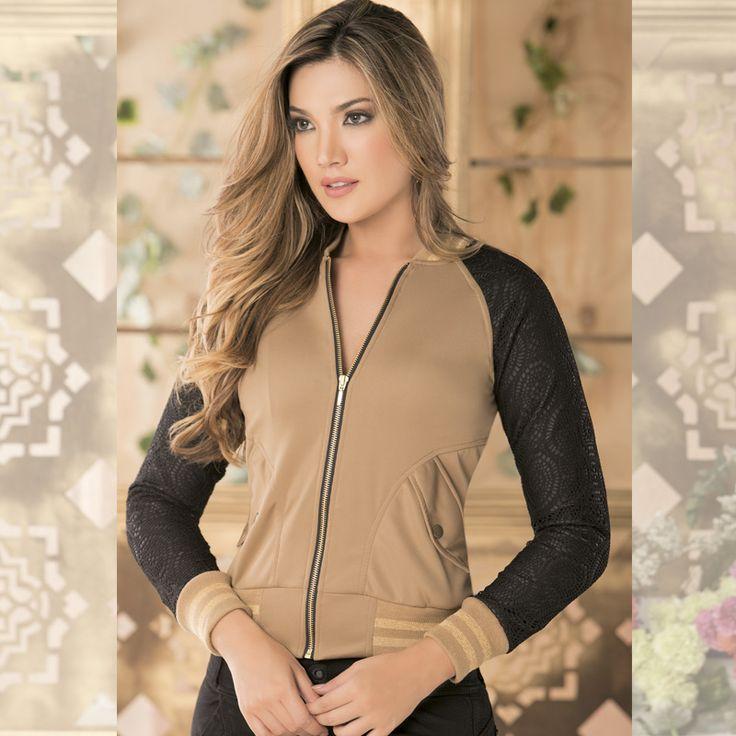 Abrígate con los mejores diseños en chaquetas y sacos. Realiza tu compra ingresando a www.jeanstyt.com/Tienda/es/  envío GRATIS  a toda Colombia #ChaquetasTyt #yoamotyt #TytJeans #YovistoTyt