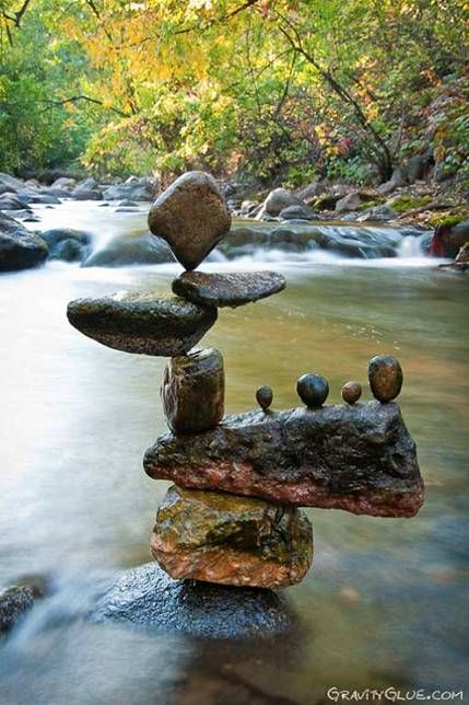 Best Michael Grab Ideas On Pinterest Stone Balancing Rock - Man able balance impossible objects