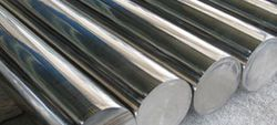 SS 304 bars :- We are one of the well known suppliers and exporters  of Stainless Steel 304 Round Bars. Our highly acknowledged range of Stainless steel 304 Round bars is available in various grades and dimensions as per the customized requirements of our clients. Our range undergoes various quality parameters, which are conducted by the quality controllers of our firm. Send Enquiry !