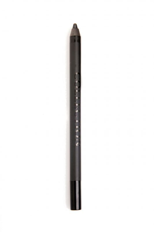 Matita Occhi Lunga Durata - Eye Liner Long Lasting Texture a lunga tenuta, ultra scorrevole e di semplicissima applicazione per uno sguardo intenso e seducente.
