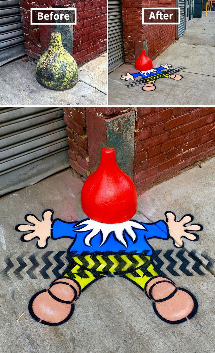 Gnome Down (Brooklyn)  – Weeelt