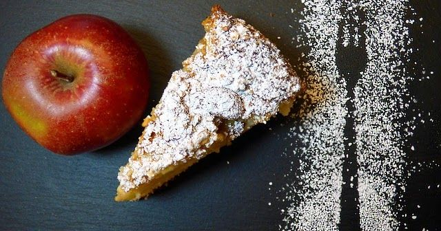 Εύκολη μηλόπιτα - Guest post http://ift.tt/2fBfCsZ