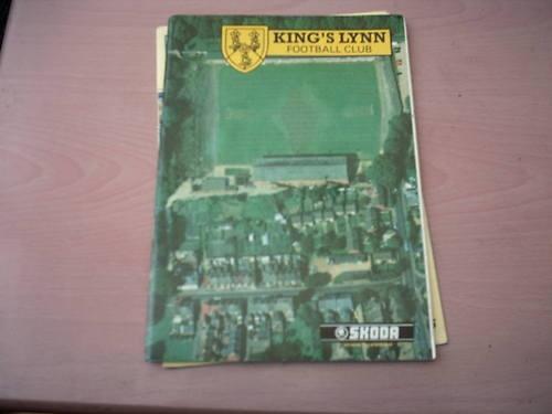 Home to Bilston Town   1991