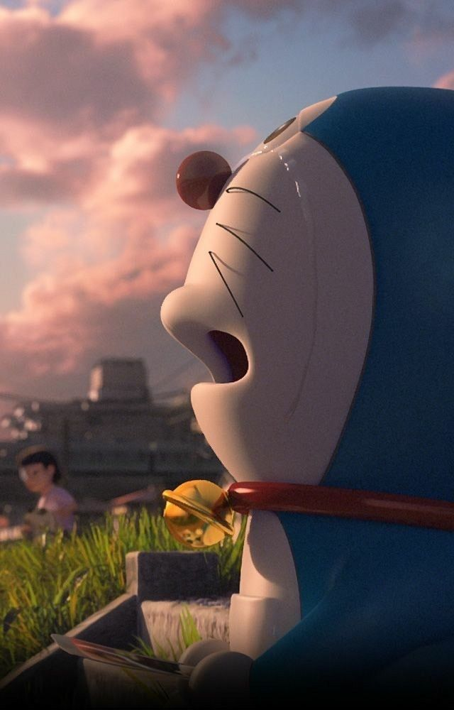 Doraemon Wallpaper Background Hd Doraemon Wallpapers Cartoon Wallpaper Hd Doremon Cartoon Doraemon wallpaper images 3d