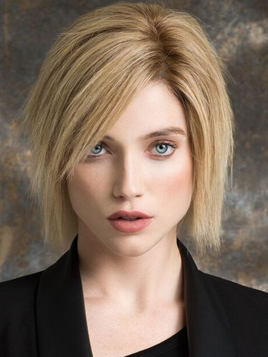 Brilliance Plus by Ellen Wille - Remy Human Hair Lace Front Wig