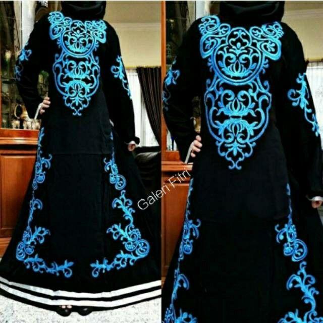Temukan dan dapatkan Abaya jodha di Shopee sekarang juga! http://shopee.co.id/arniati82/196328174 #ShopeeID
