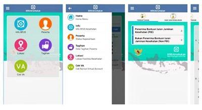 Aplikasi BPJS Kesehatan – Aplikasi BPJS Kesehatan versi mobile sekarang