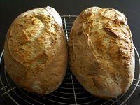 Faire son pain - Recettes et conseils pour réussir son pain maison