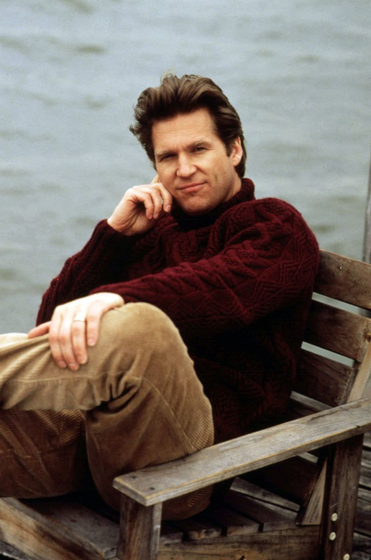 Jeff Bridges, 1989 - The Cut