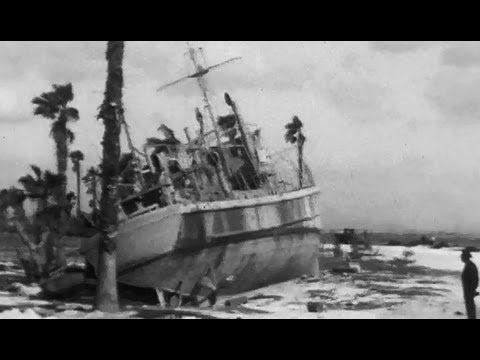 "Great Miami Hurricane: ""Miami, The Magic City"" 1926 Prelinger Archive: http://youtu.be/dzQrBmXms30 #Miami #Florida #history"