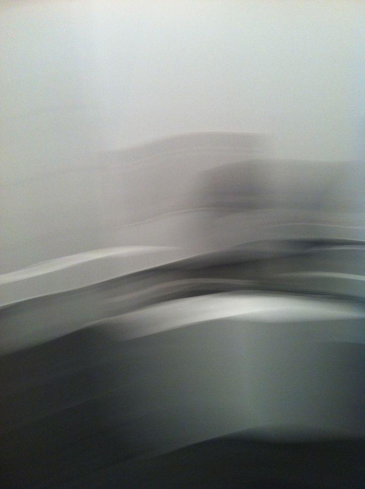 Top Arts - Sculpture on floor - Moving