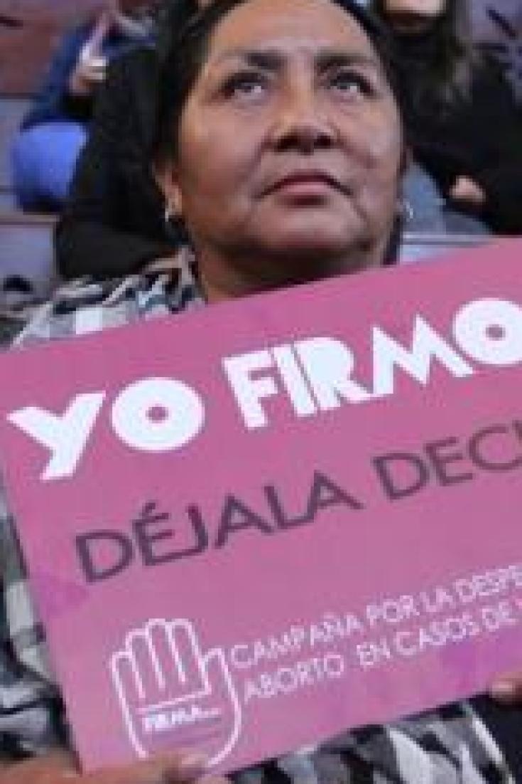 Las autoridades paraguayas, cómplices del sufrimiento de una niña embarazada