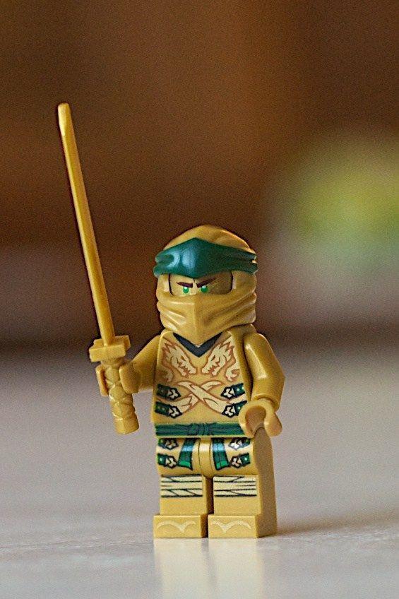 Ninjago 70666 The Lego Lego Golden DragonMinifigures WDEH29IY