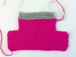 Strickmuster: Babyschuhe stricken: Das perfekte Geschenk zur Geburt - BRIGITTE