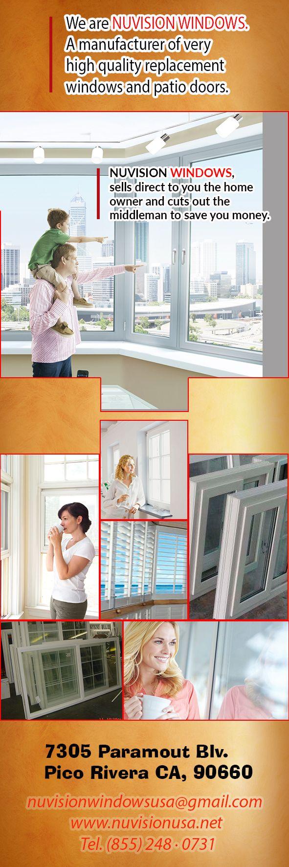 Fabricación de puertas y ventanas, somos fabricantes precios sin intermediarios, alta calidad de productos y garantía de todos nuestros productos. Vynil patio doors, vinyl Windows and vinyl shutters, llámenos ahora o vístenos en nuestras instalaciones.