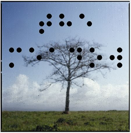 Spike Mafford, Braille