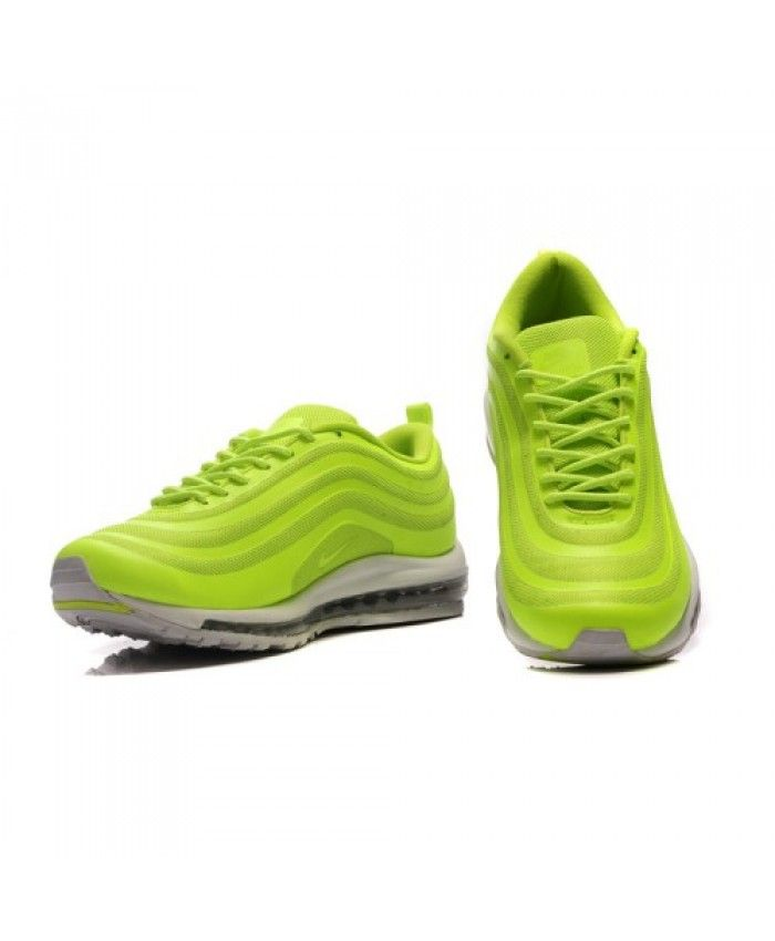 2e6293810cec Authentic Nike Air Max 97 Hyperfuse Fluorescence Womens Trainers ...