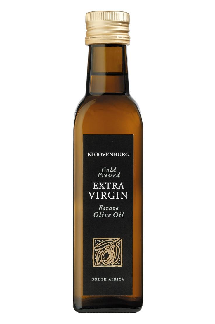 Kloovenburg - Olive Oil