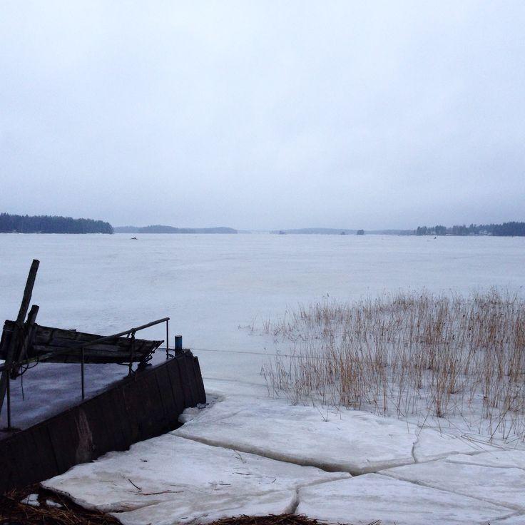 Kråkö shore www.visitporvoo.fi