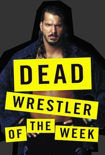 http://deadspin.com/5512595/dead-wrestler-of-the-week-chris-kanyon