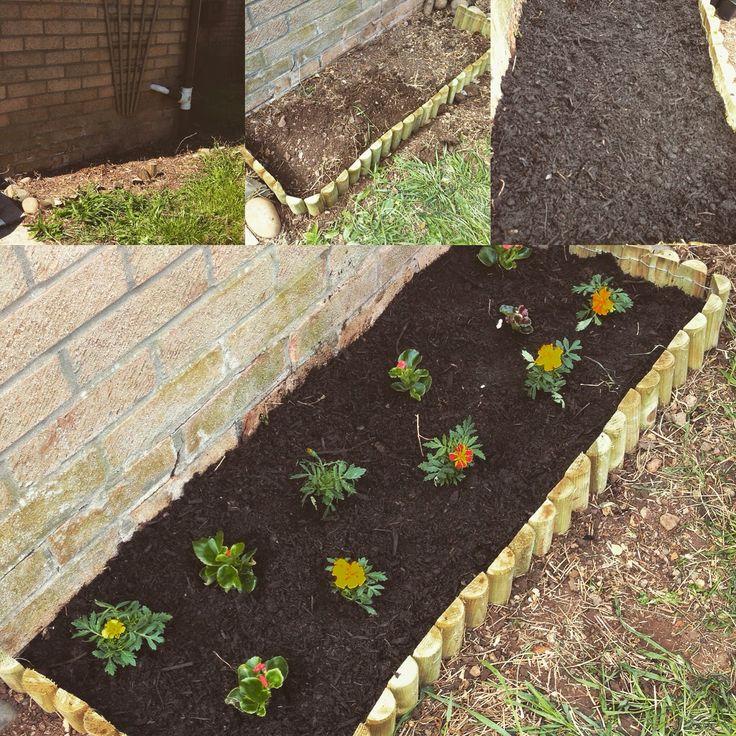 Bank Holiday Gardening | BrizzleLass