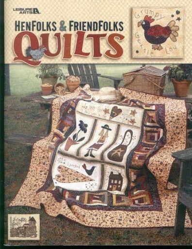 Henfolksfriendfolks -Quilts - pelusita patch - Picasa Webalbumok