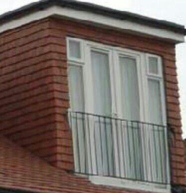 Dakkapel deuren frans balkon Nederland