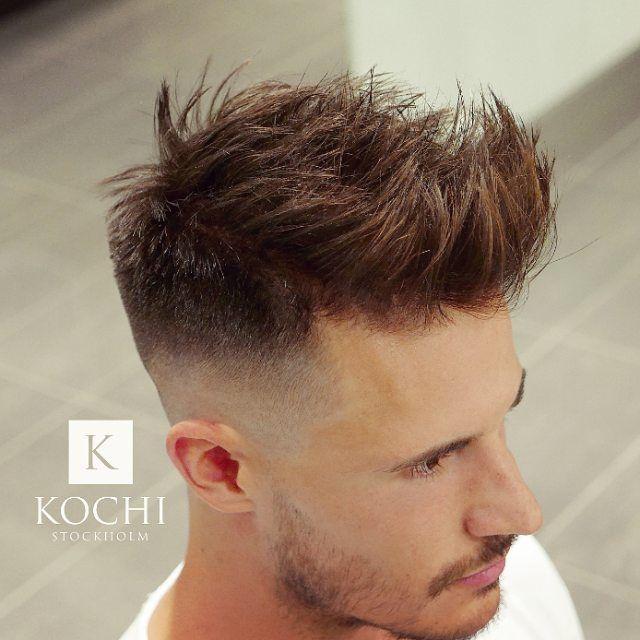 Haircut by @kochifaraj