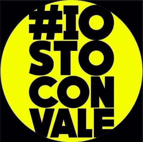 I'm with Vale