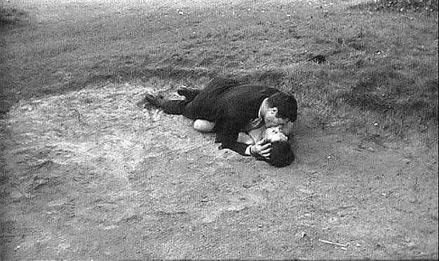 La Notte, Michelangelo Antonioni, 1961.