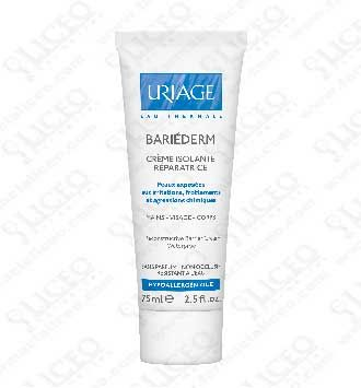 BARIEDERM CREMA URIAGE 75 ML