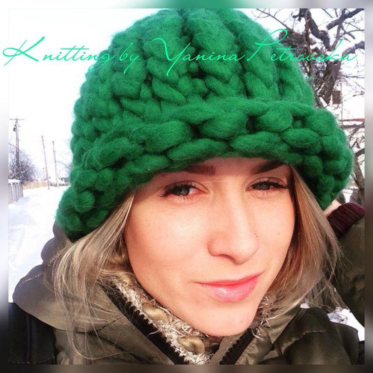Толстая пряжа в Украине 100% ручная работа 100% натуральная шерсть  #толстаяпряжа #оченьтолстаяпряжа