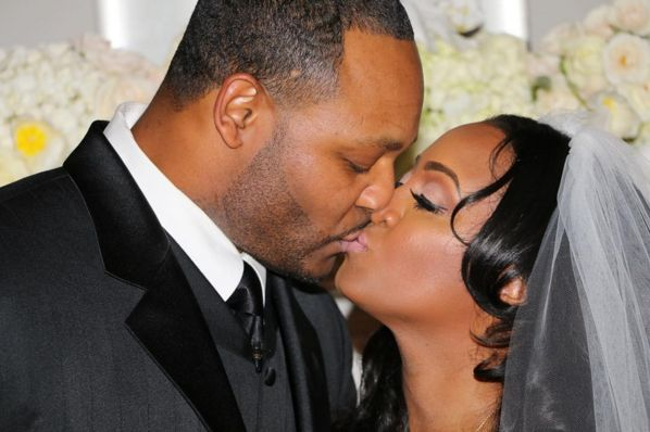 Keshia Knight Pulliam Confirms Marriage To Ed Hartwell