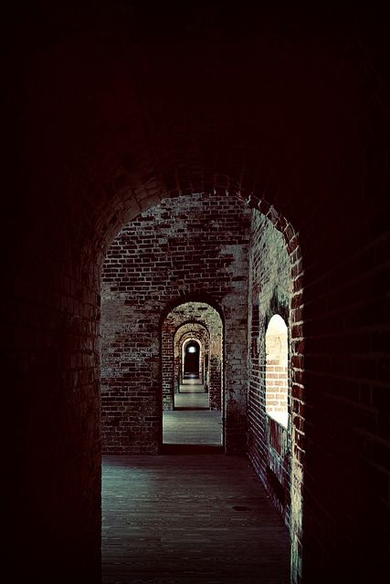 Fort Macon, Atlantic Beach, NC