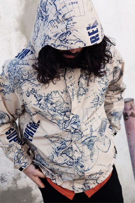 16 best sailing jackets and more images by mashaart on pinterest the north facesupreme venture jacket gumiabroncs Gallery