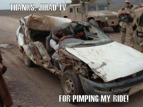 Jihad TV