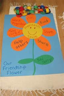 friend crafts preschool - Bing Images