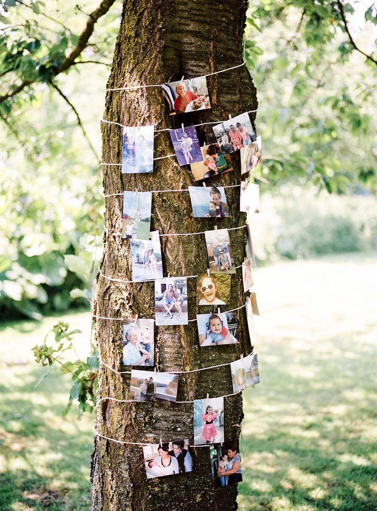 Un mariage simple et champêtre - La mariée aux pieds nus - Photo : Hanke Arkenbout | la mariee aux pieds nus