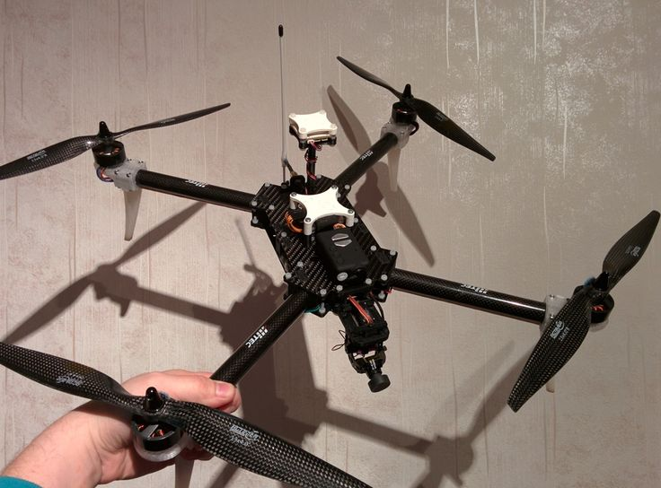 570 size quadcopter frame by jkoljo drone pinterest teaching look at and 3d